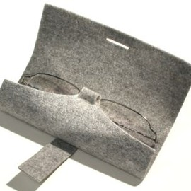 Mario Milinovic - Felt Glasses Case