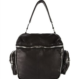 Alexander Wang - Jane With Nickel Hardware