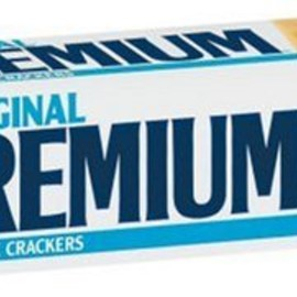 Premium Saltine Crackers - Premium Saltine Crackers