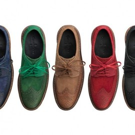 Cole Haan - 2011 Fall Jayhawker