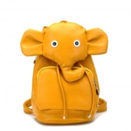 backpack - Cute Elephant Backpack&Bag