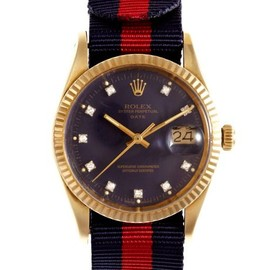 ROLEX - 1982 Rolex 14K Yellow Gold