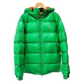 MOUNTAIN EQUIPMENT - Powder Duvet 200 Mountain Equipment パウダーデュベ200