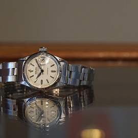 ROLEX - Oyster Perpetual LadyDate