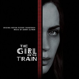 Danny Elfman - The Girl on the Train: Original Motion Picture Soundtrack