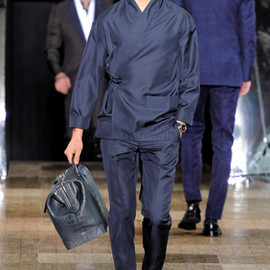 Louis Vuitton - Louis Vuitton Fall 2012 Menswear