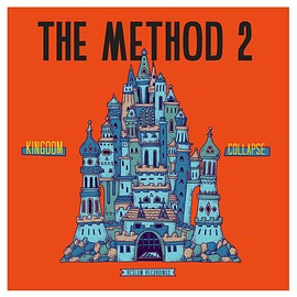 V.A. - RCSLUM RECORDINGS PRESENTS THE METHOD 2 / KINGDOM COLLAPSE