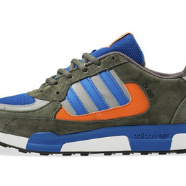 adidas - adidas Originals ZX850 2013 Holiday Collection
