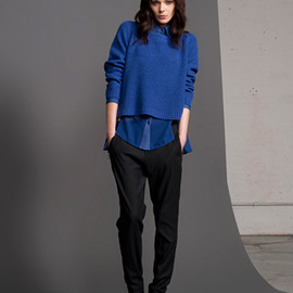 Rag & Bone - Resort 2013 Look7
