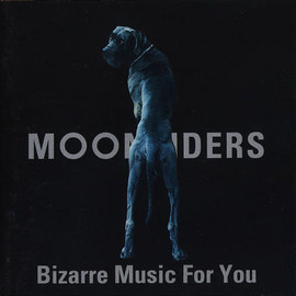 MOONRIDERS - Bizarre Music For You