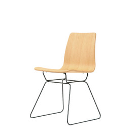 ELD INTERIOR PRODUCTS - LOOP CHAIR