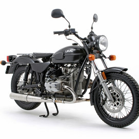 URAL MOTERCYCLES - Ural Solo sT
