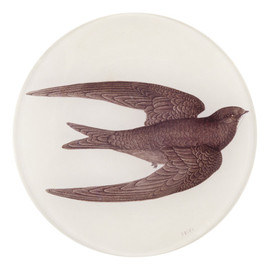 John Derian Company Inc. - Swift Bird ROUND PLATES