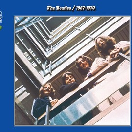 THE BEATLES - THE BEATLES  1967~1970