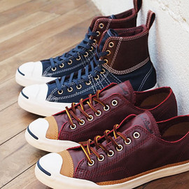 CONVERSE - converse jack purcell