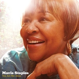 Mavis Staples - You Are Not Alone [Analog]