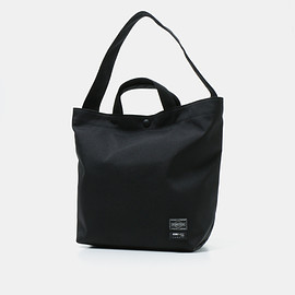 TRAVEL COUTURE by LOWERCASE - Tote Bag (Olive)