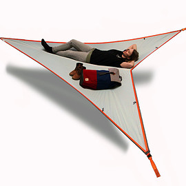 Tentsile - T-MINI DOUBLE HAMMOCK