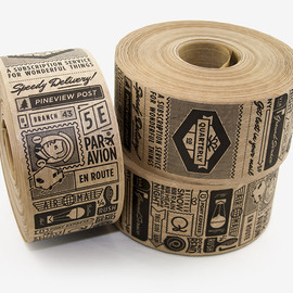 Quarterly Co. - Branding and packaging designed by Oak