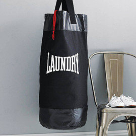 SUCK UK - Punch Bag Drawstring Laundry Bag