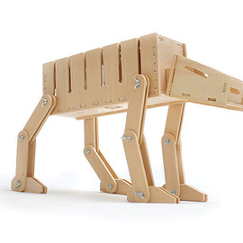 jimiolagheregeekcook - DIY STAR WARS AT-AT Cable Organizer/Card Case