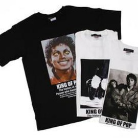 BEAUTY&YOUTH UNITED ARROWS - Michael Jackson