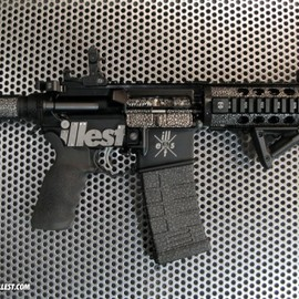 ILLEST, Phase 5 Tactical™ - Phase 5 Tactical PDW for Illest
