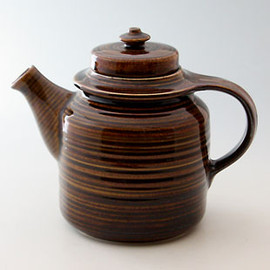 ARABIA, Ulla Procope - Tea Pot, ceramic