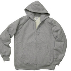 CAMBER - Thermal Lined Zip Hoody