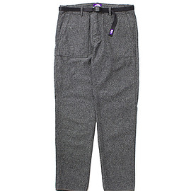 THE NORTH FACE PURPLE LABEL - Jazz Nep Mountain Pants With Belt