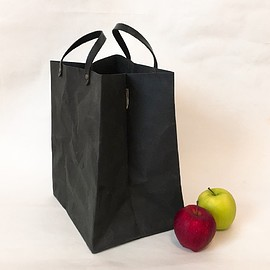 BelltaStudio - Minimal lunch bag with handles