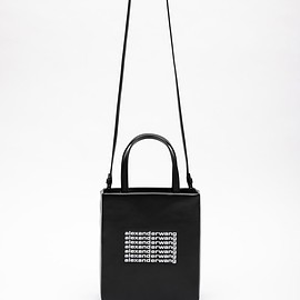 Alexander Wang - She.E.O mini crossbody Shopper Japan Exclusive