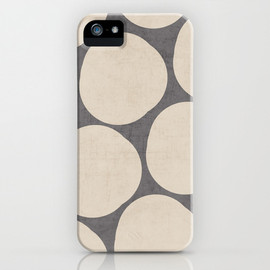 Society6 - pebbles iPhone & iPod Case