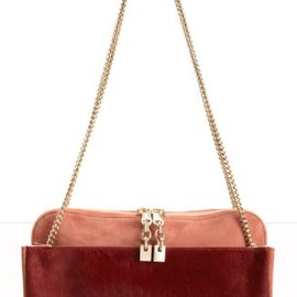 Chloe - Ponyhair Medium Lucy Bag