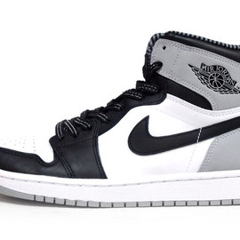 NIKE - AIR JORDAN I RETRO HIGH OG 「BARONS」 「MICHAEL JORDAN」 「LIMITED EDITION for NONFUTURE」