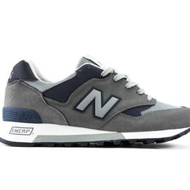 New Balance - New Balance Made in UK 577 Vintage Pack/gray
