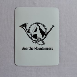 MOUNTAIN RESEARCH - Mountain Research/Magnet Sheet