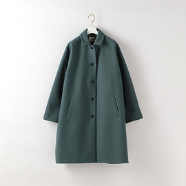 Steven Alan - MELTON BOX COAT