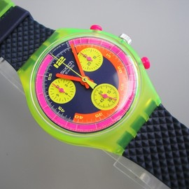 Swatch - Chrono Grand Prix