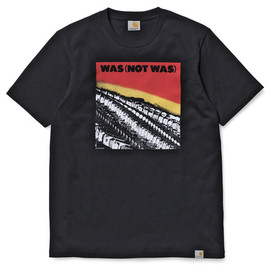 Carhartt WIP - S/S Was Not Was T-Shirt - Black