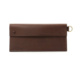 PORTER, B印 YOSHIDA - HOLIDAY WALLET LONG