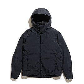 ARC'TERYX VEILANCE - Anneal Down Jacket-Black