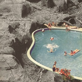 Jesse Treece - is this the place that they call paradise?