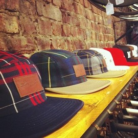 chari & co nyc - cap