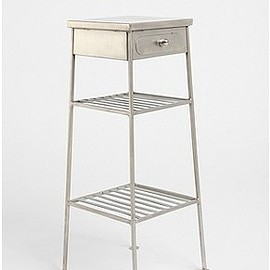 UrbanOutfitters - Pharmacy Side Table