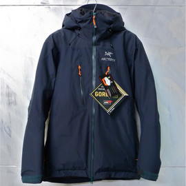 Atlas AR Jacket Windstopper PrimaLoft Sports 2009