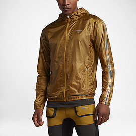 NIKELAB GYAKUSOU - PACKABLE JACKET