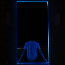 James Turrell  /  House Of Light - James Turrell Light Program 0715