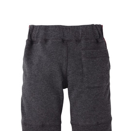 UU - K's UU cotton easy half pants+