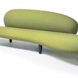 Vitra Design Museum - Freeform Sofa